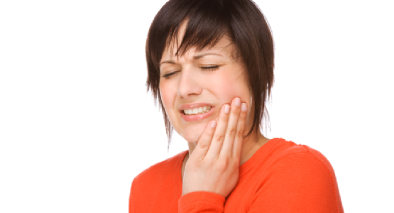 If you sometimes find the taste of something hot or cold painful on your teeth, you may suffer from sensitive teeth.