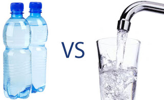 With many people concerned about the taste and purity of tap water, the sales of bottled water have increased significantly in recent years.